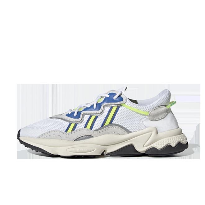 adidas Ozweego 'Footwear White'