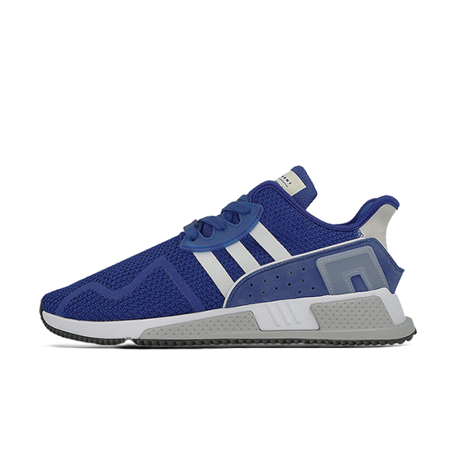 adidas EQT Cushion ADV Blue Pack Royal zijaanzicht