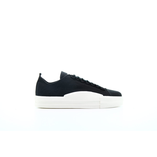 adidas Y-3 Yuben Low (Balck / Black / Ftwr White)