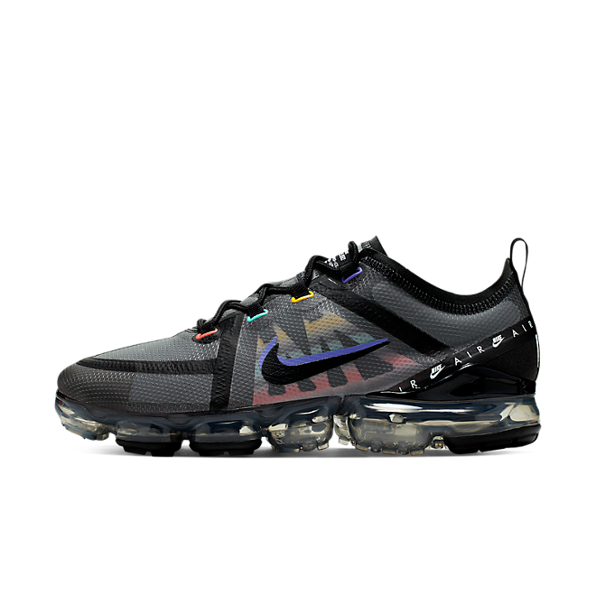 Nike Air Vapormax 2019 SE 'Psychic Purple/Flash Crim'