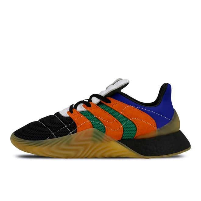 Sivasdescalzo x adidas Consortium Sobakov Boost