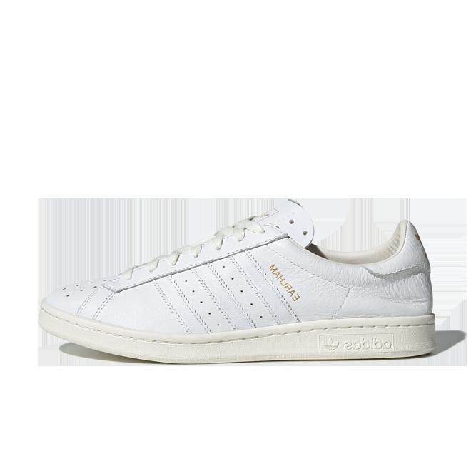 adidas Earlham SPZL 'Core White' F99866