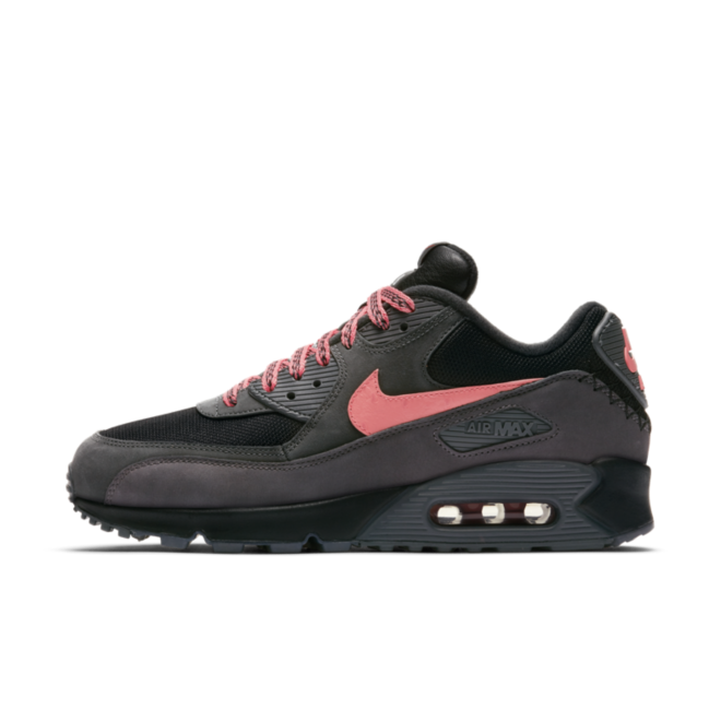 Nike Air Max 90 Premium 'Black Mixtape' CI6394-001