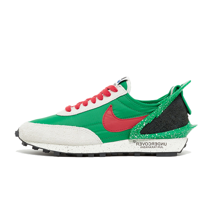 ae7b5e0c2f UNDERCOVER X Nike Daybreak 'Lucky Green'