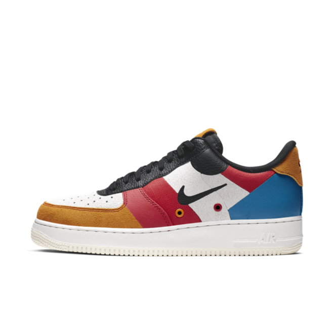 Nike Air Force 1 Low Premium 'Amber Rise' CI0065-101