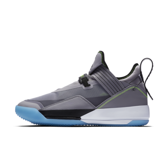 Air Jordan 33 'Grey Cement' CD9561-007