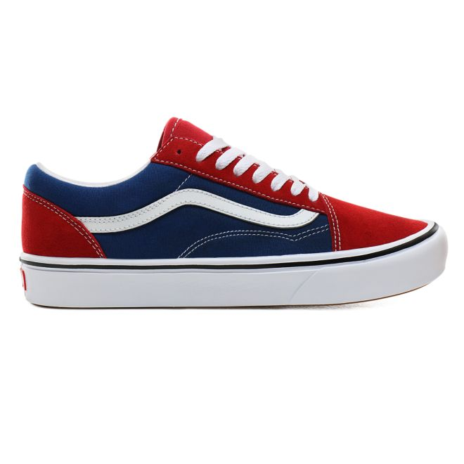 VANS Tweekleurige Comfycush Old Skool