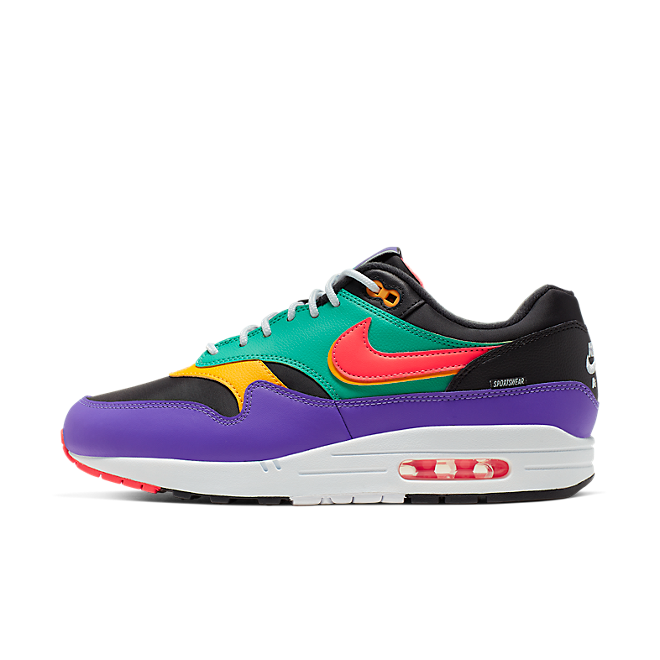 Nike Air Max 1 SE Sportswear 'Windbreaker'