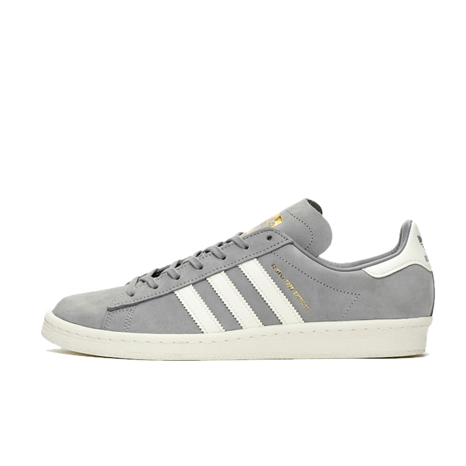 Sneakersnstuff X adidas Campus 80 '22 Little West' zijaanzicht