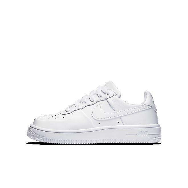 słodkie tanie konkurencyjna cena informacje o wersji na Nike Air Force 1 Ultraforce GS | 845128-101 | Sneakerjagers