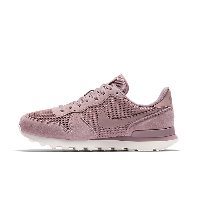 Nike Wmns Internationalist Premium - Taupe Grey / Taupe Grey - Sail