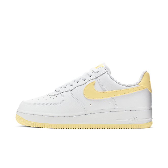 Nike Air Force 1'07 Patent