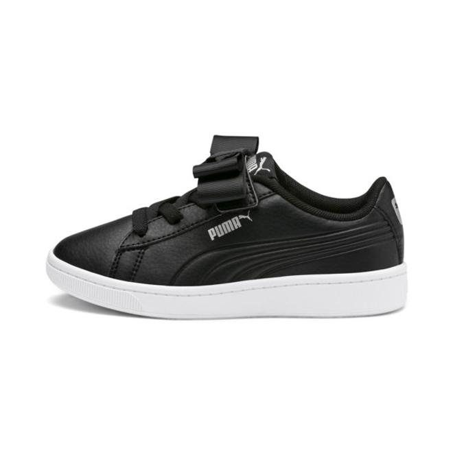 Puma Vikky V2 Ribbon Ac Kids Sneakers