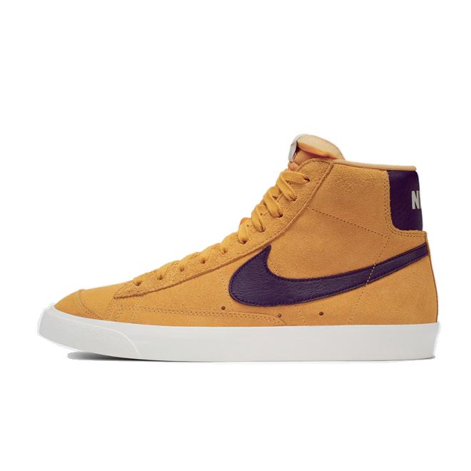 Nike Blazer 77 'Amber Rise' CJ9693-800
