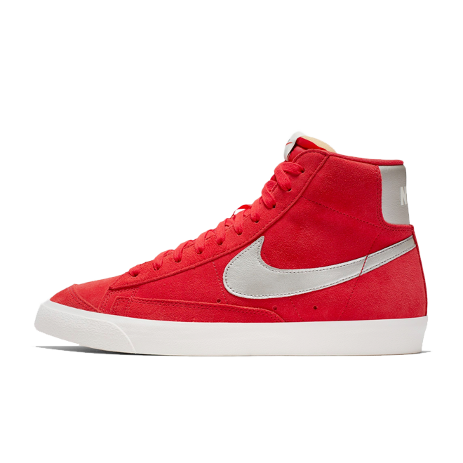 Nike Blazer 77 'University Red' CJ9693-600