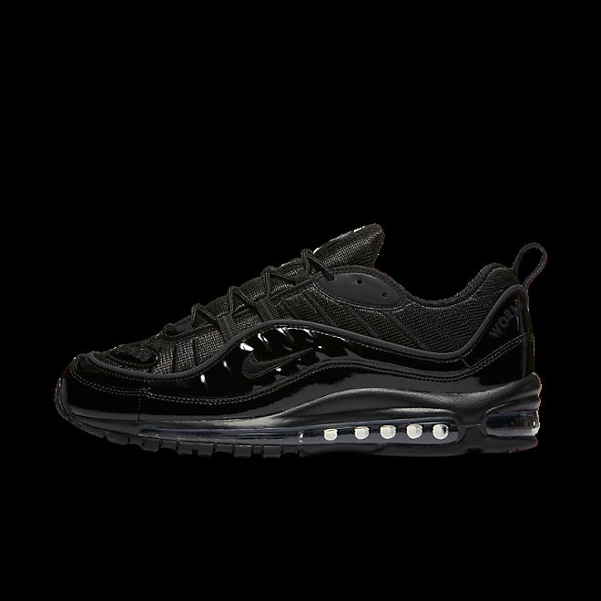 Nike Air Max 98/Supreme