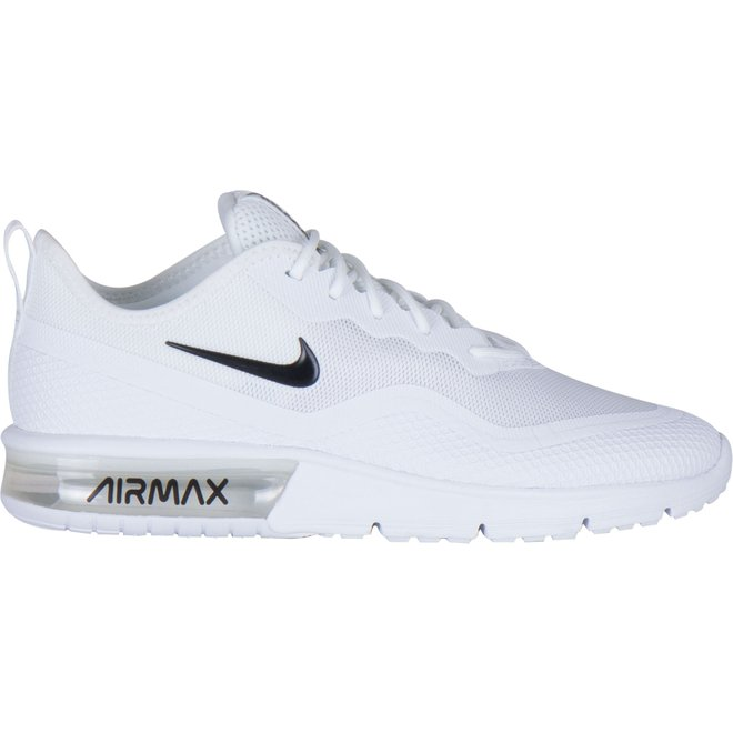 Nike Air Max Sequent 4.5 Sneaker Dames | BQ8824 100