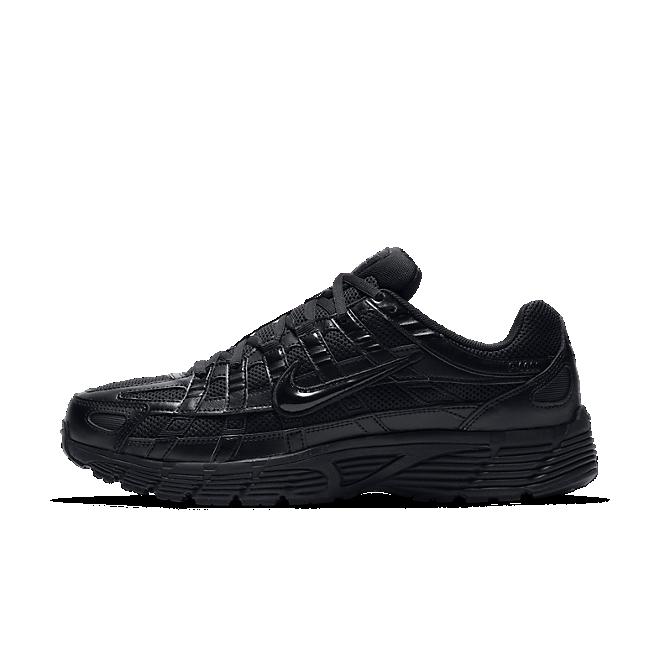 Nike P-6000 (Black / Black)
