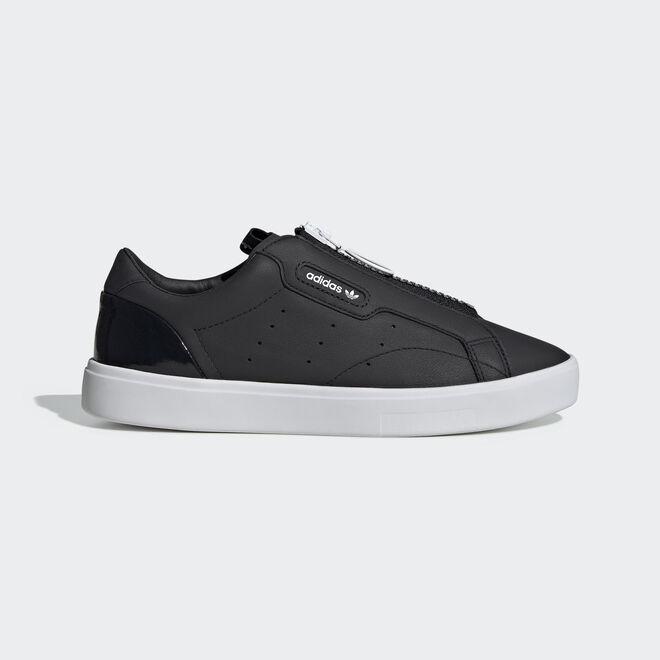 adidas Sleek Z W Core Black/ Core Black/ Crystal White