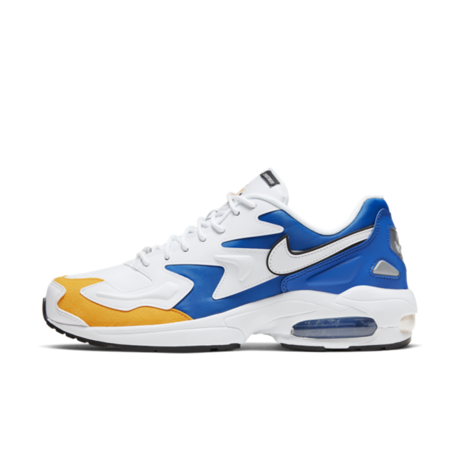 Nike Air Max 2 Light 'Game Royal'