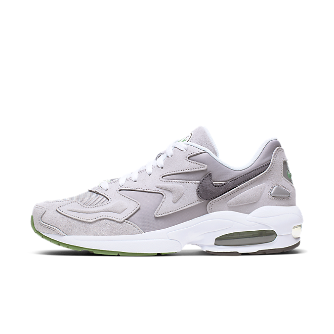 Nike Air Max 2 Light LX Atmosphere Grey Gunsmoke