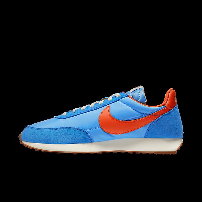 Nike Air Tailwind 79 (Pacific Blue / Team Orange - University Blue)
