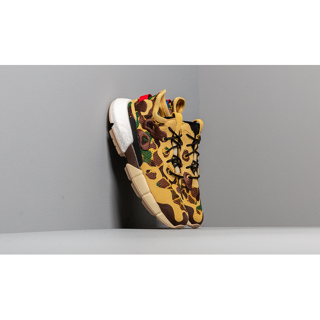 adidas Pod-S3.2 Ml Pyrite/ Brown/ Core Black