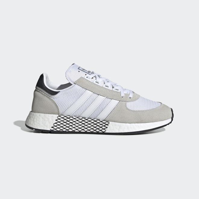 adidas Marathon Tech Ftw White/ Ftw White/ Core Black