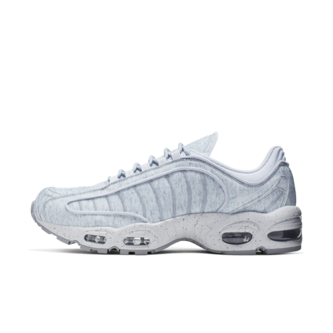 Nike Air Max Tailwind IV SP 'Grey Ripstop' zijaanzicht