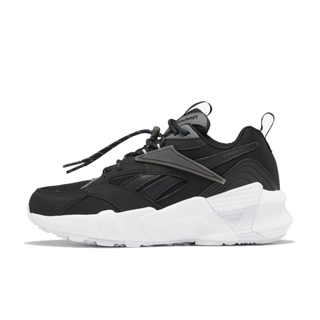 Reebok Aztrek Double Mix 'Black