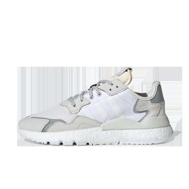 adidas Nite Jogger 'White'
