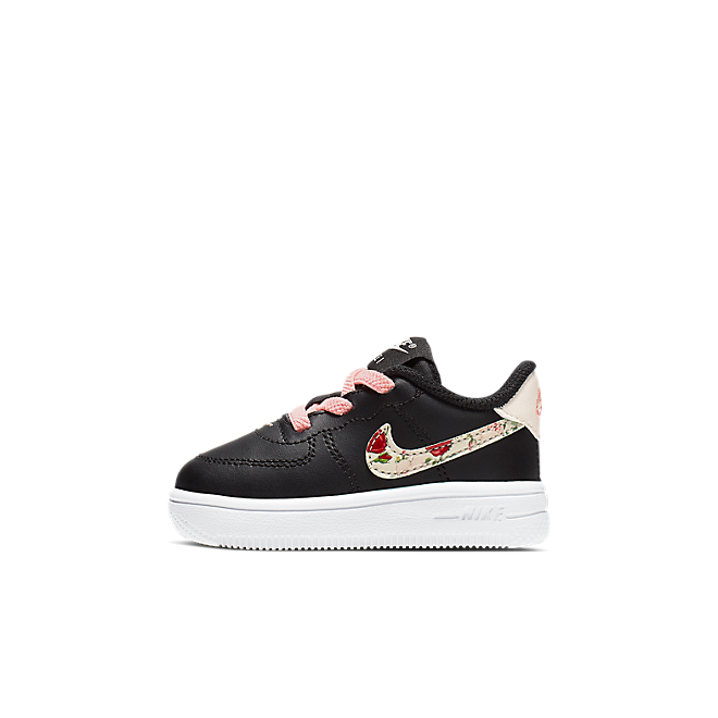 "Nike Air Force 1 Vintage ""Floral - schwarz"" BQ2465-001"