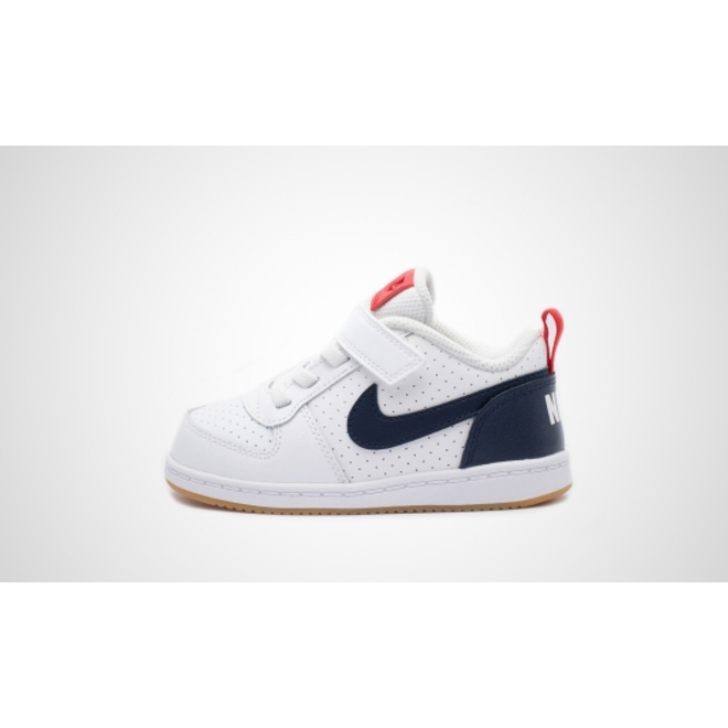 Nike Court Borough Low TD