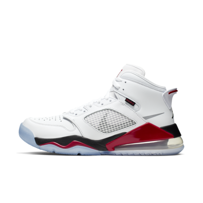 Air Jordan Mars 270 'Fire Red' CD7070-100