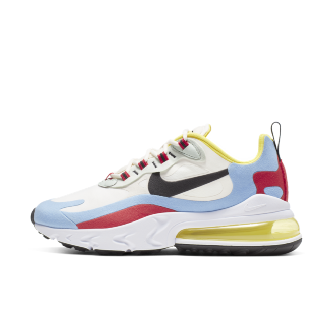 Nike WMNS Air Max 270 React 'Phantom' AT6174-002