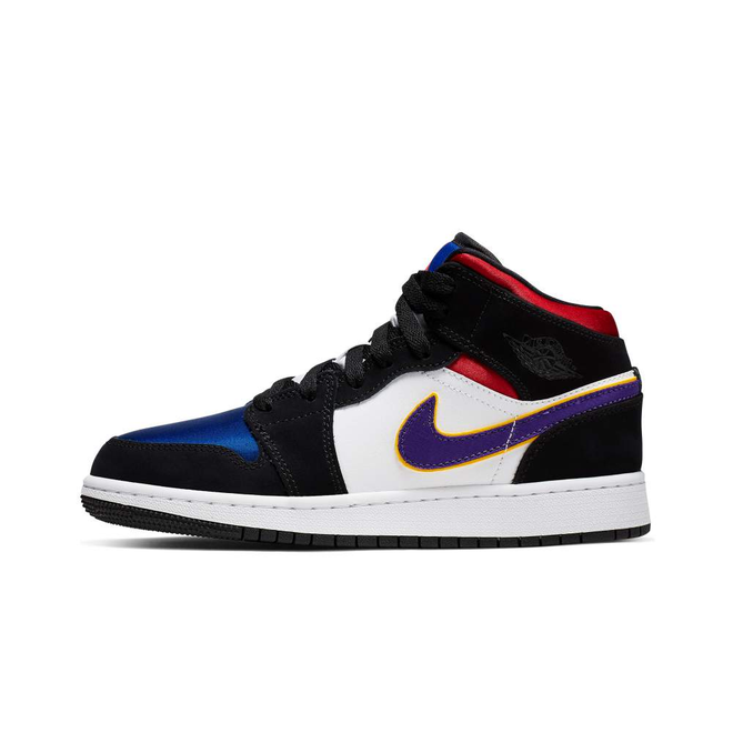 Jordan Air Jordan 1 Mid SE GS