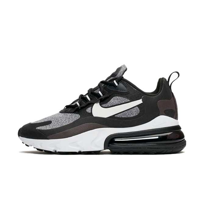 Nike WMNS Air Max 270 React 'Black' AT6174-001