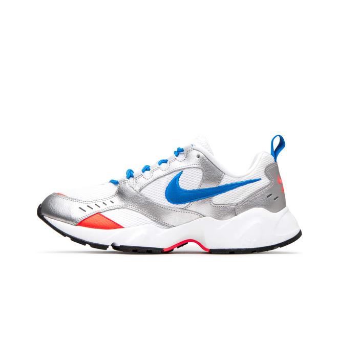 Nike Air Heights (White / Photo Blue - Metallic Silver)