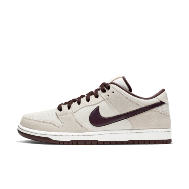 Nike SB Dunk Low Pro 'Mahogany'