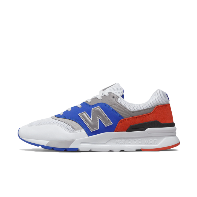 New Balance CM997HZJ 'White/Blue'