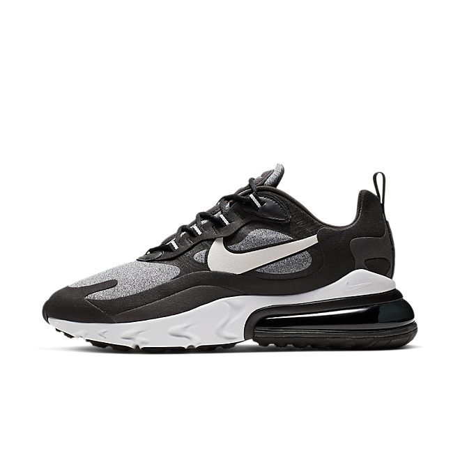 Nike Air Max 270 React 'Black' AO4971-001