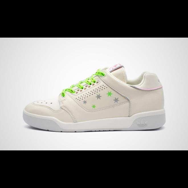 adidas Slamcourt W (Clear White / Clear White / Grey One)