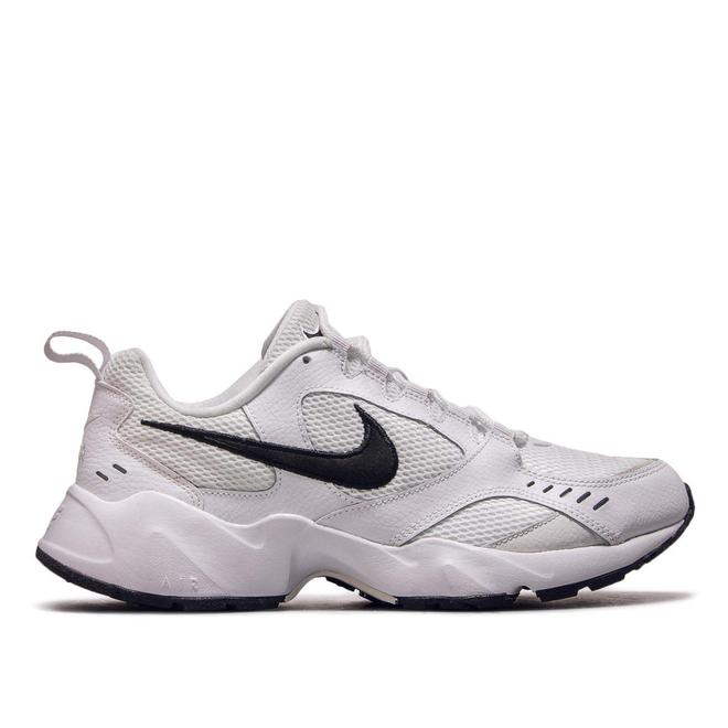 Nike Air Heights (White / Black - Platinum Tint)