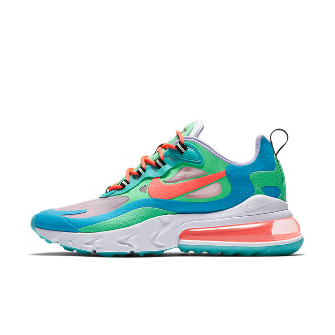 Nike Air Max 270 React 'Electro Green' AT6174-300