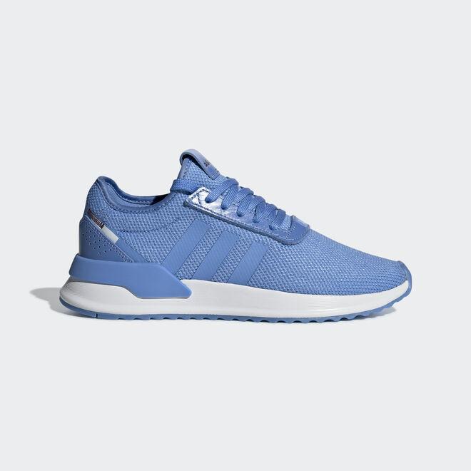 adidas U_Path X W Real Blue/ Purple Bleach/ Ftw White