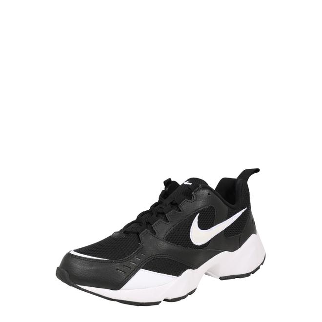 Nike Air Heights Black White