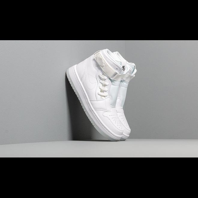 Air Jordan Wmns 1 Nova XX White/ Black-White