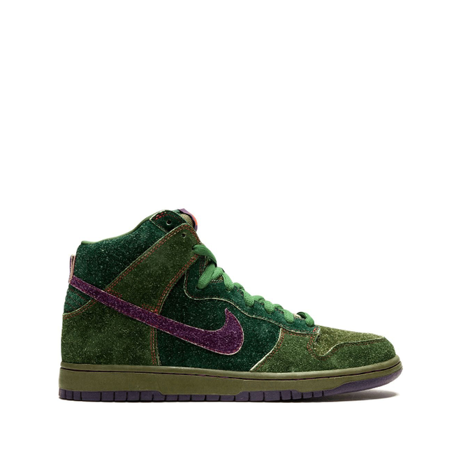 Nike Dunk High LR Premium 313171-300