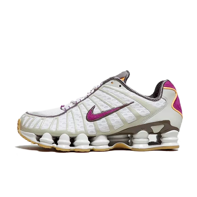 Size? X Nike Shox TL 'Viotech'