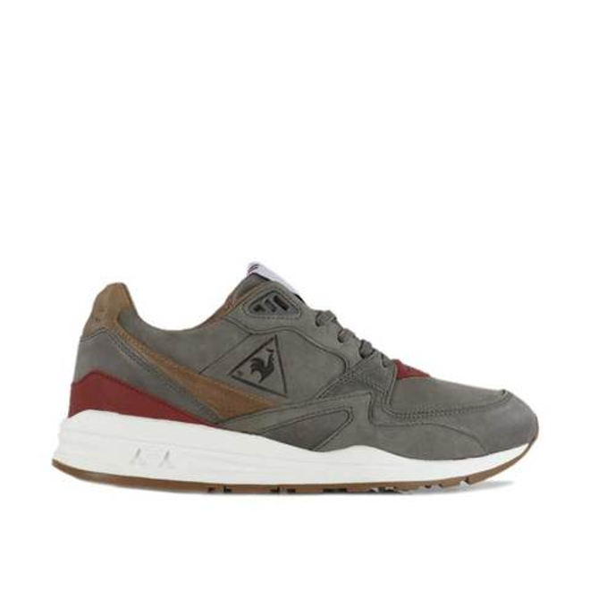 """Le Coq Sportif LCS R800 """"Maroquinerie"""" Made in France"""